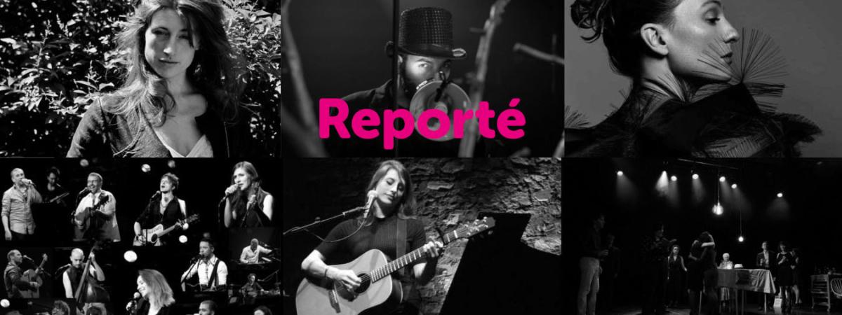 Musicael Reporté