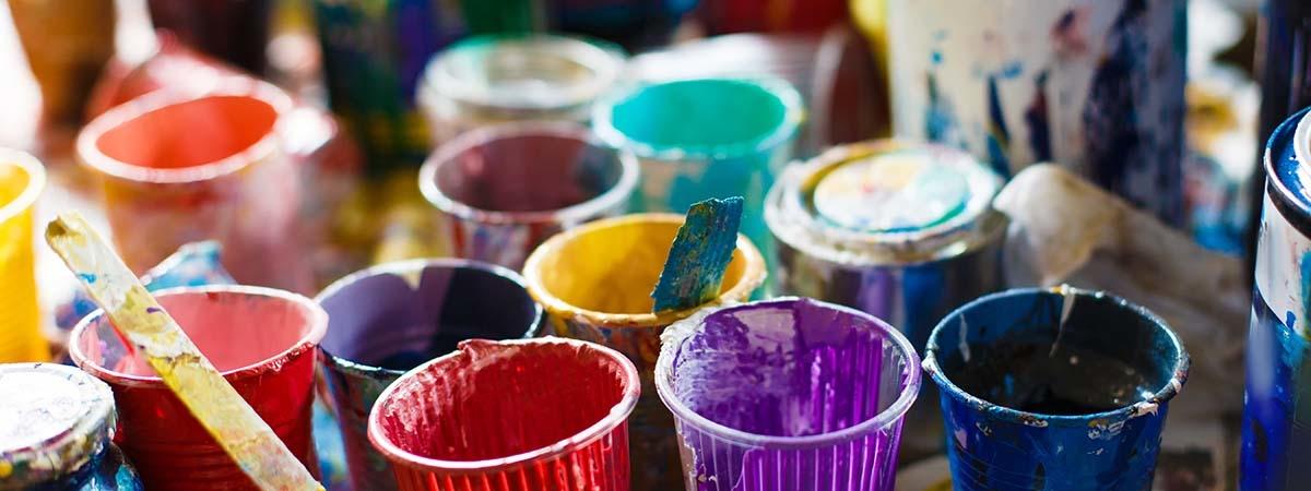 Arts plastique