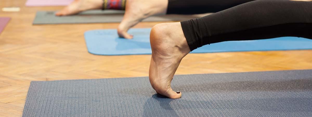 Training postural