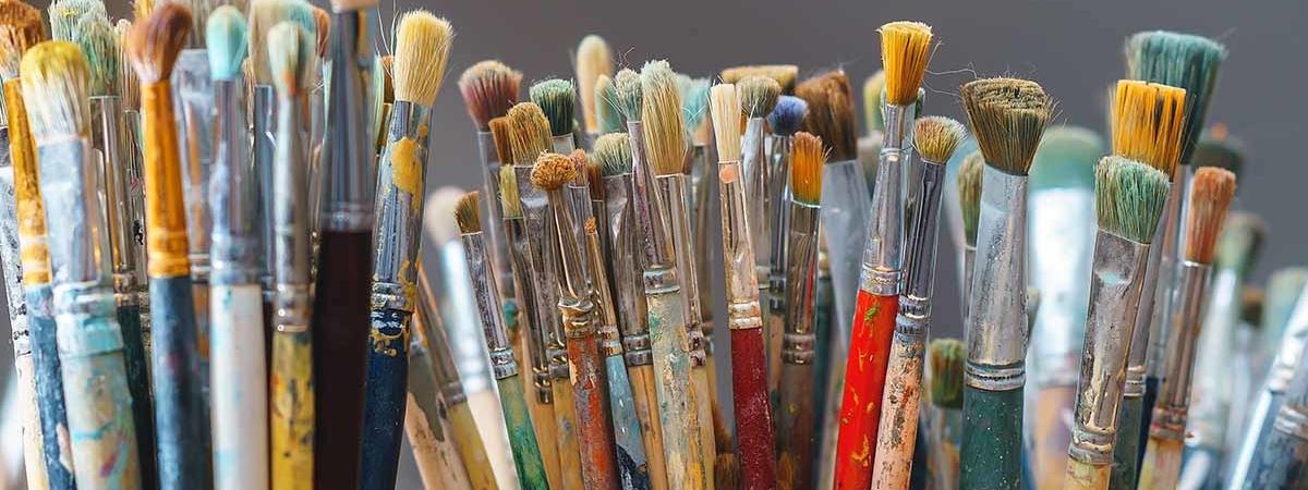 Ateliers d'arts