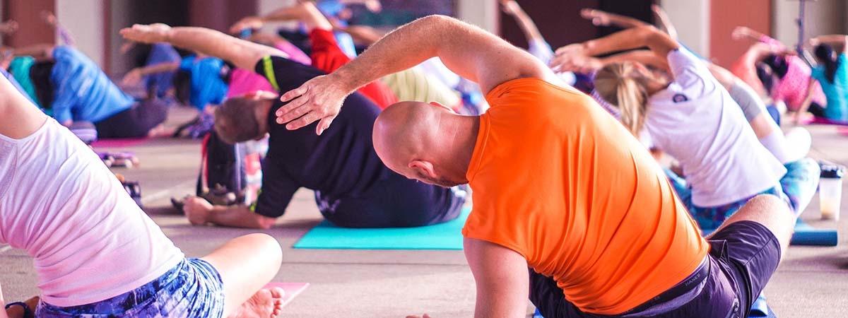 Gymnastique sénior mémo équilibre