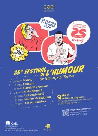 Festival de l'humour