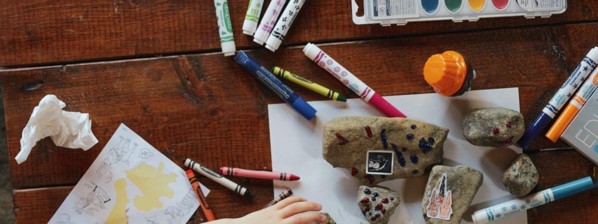 Ouverture du CAEL aux activités artistiques pour les moins de 18 ans